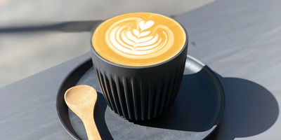Your Guide to Switch to a Reusable Coffee Cup