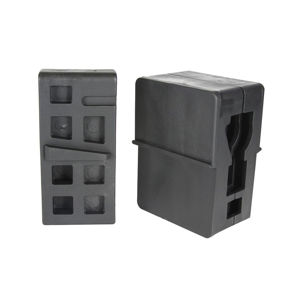 AR 15 M16 Upper and Lower Vise Blocks TS-GT45B