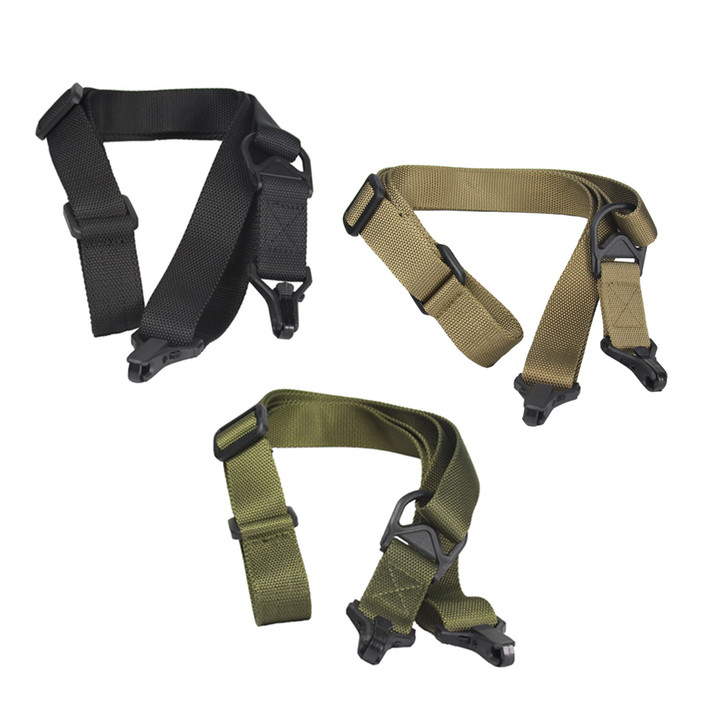 MS3 1 to 2 Point Quick Action Convertible Sling TS-SL6