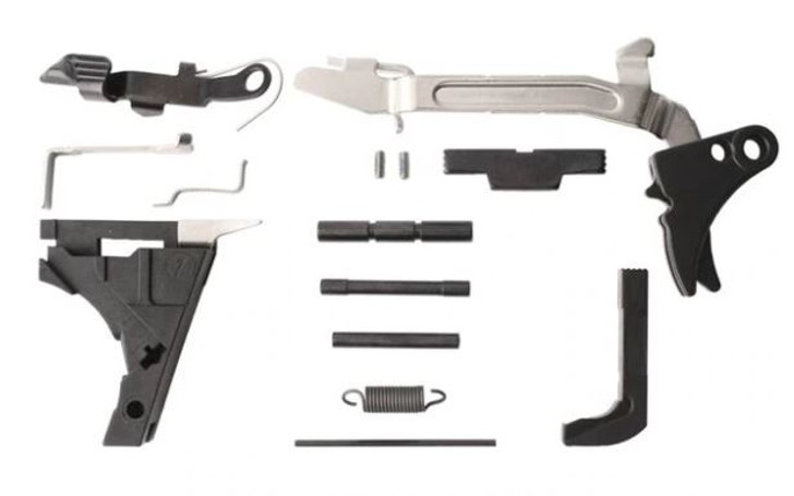 Glock 26 lower parts kits complete Hunter Select