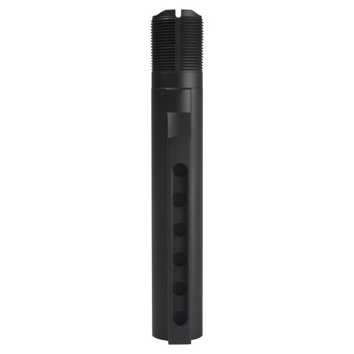 JE Machine AR-15/AR-10 Mil-Spec 6 Position Buffer Tube (Blemished)