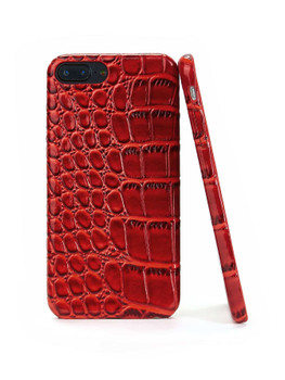 Crocodile Pattern iPhone Case  	A427