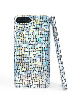 Crocodile Pattern iPhone CaseA263