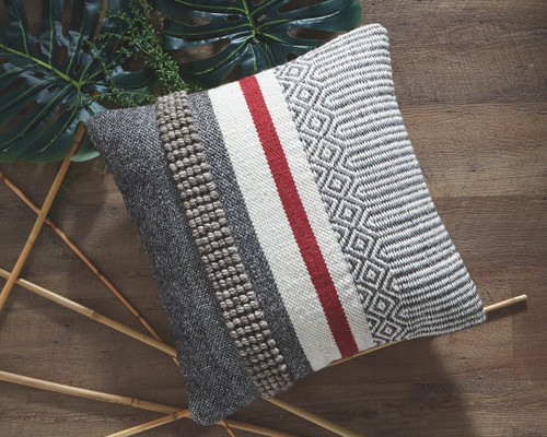 Ashley Jevin Multi Pillow(4/CS)