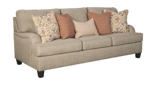 Ashley Almanza Wheat Sofa
