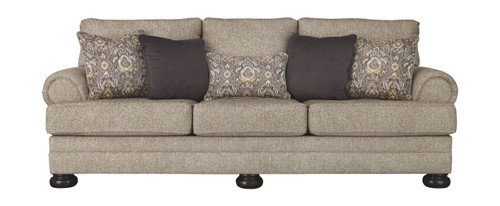 Ashley Kananwood Oatmeal Sofa