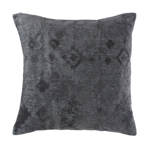 Ashley Oatman Slate Blue Pillow(4/CS)