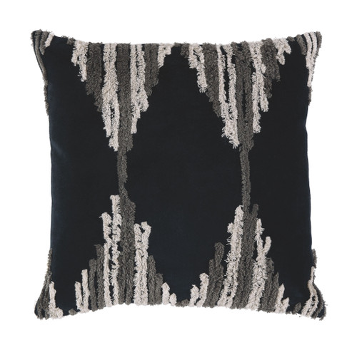 Ashley Waiden Charcoal Pillow(4/CS)