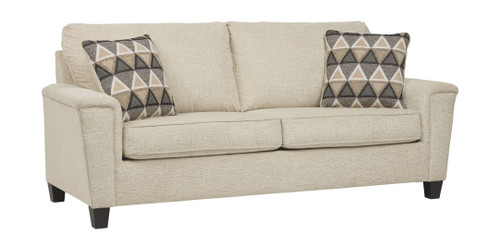 Ashley Abinger Natural Sofa/Couch
