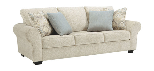 Ashley Haisley Ivory Sofa