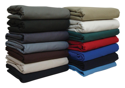 Coaster Futon Cover - Various - Plain Futon Cover Various Color - 2009P