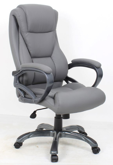 Coaster Grey - Office Chair - 802179