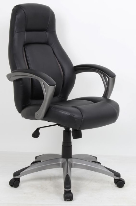 Coaster Black - Office Chair - 802246