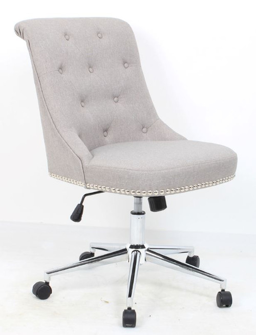 Coaster Grey - Office Chair - 803017