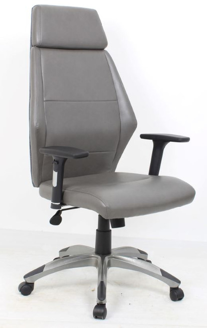 Coaster Grey - Office Chair - 804236