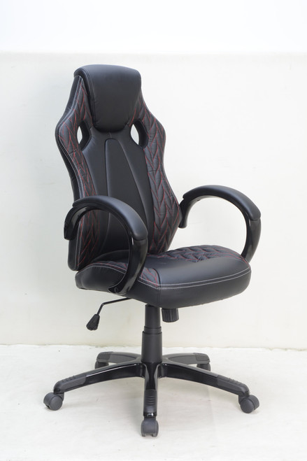 Coaster Black - Office Chair - 881426