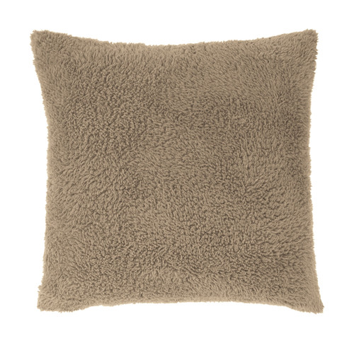 Ashley Hulsey Latte Pillow (4/CS)