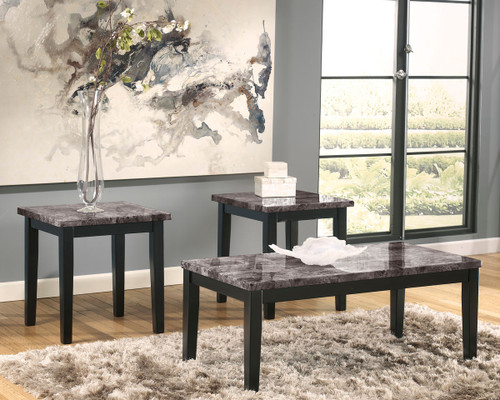 Ashley Maysville Occasional Table Set