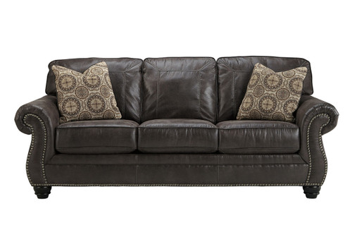 Ashley Breville Charcoal Sofa/Couch