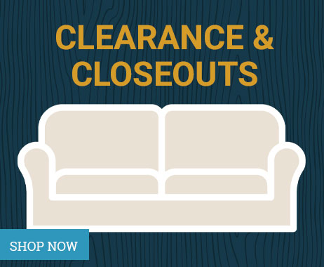 Clearance & Closeouts