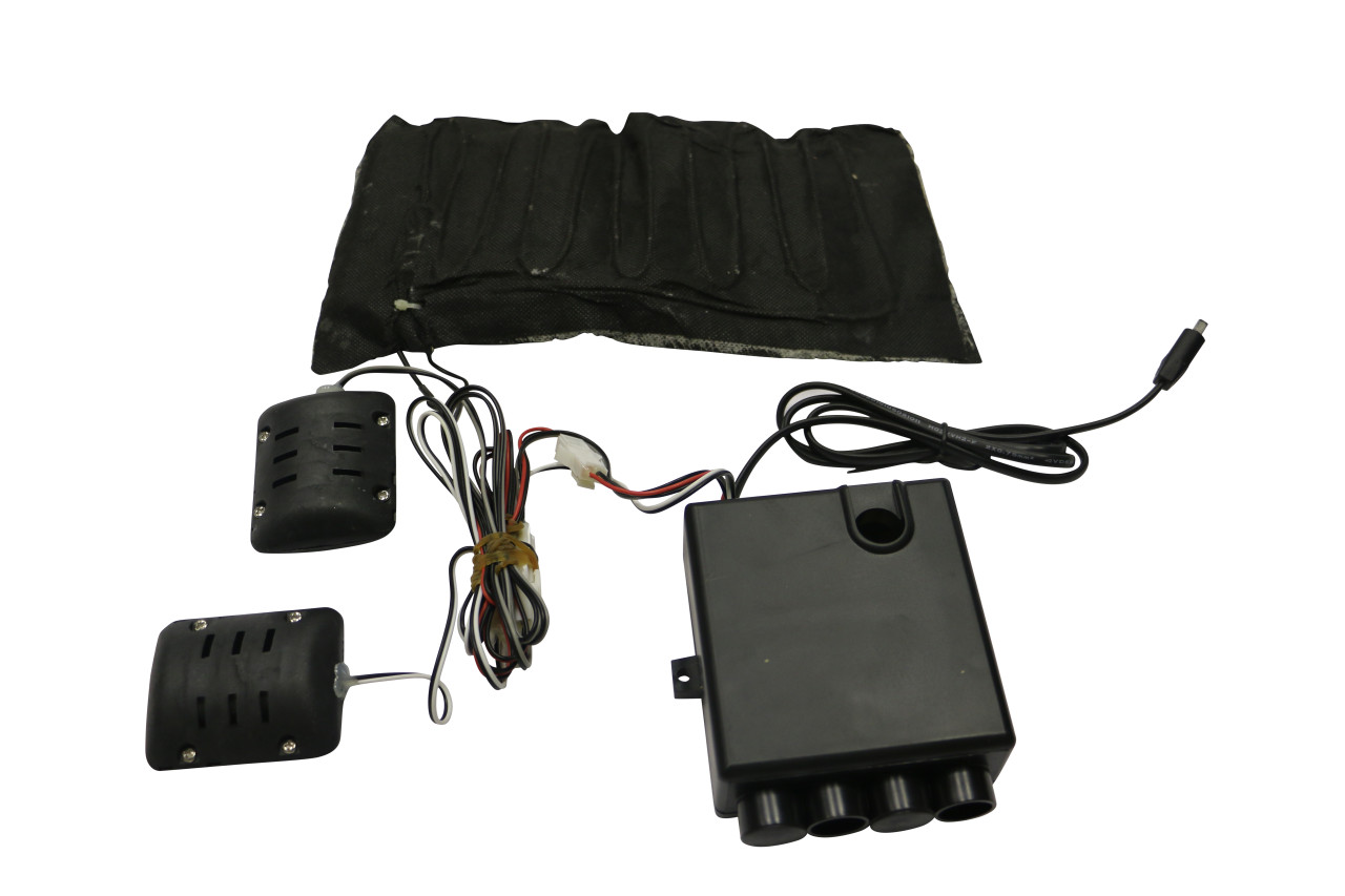 Picture of: Heat And Massage Kit For Recliners And Lift Chairs Add Heat And Massage Recliner Handles