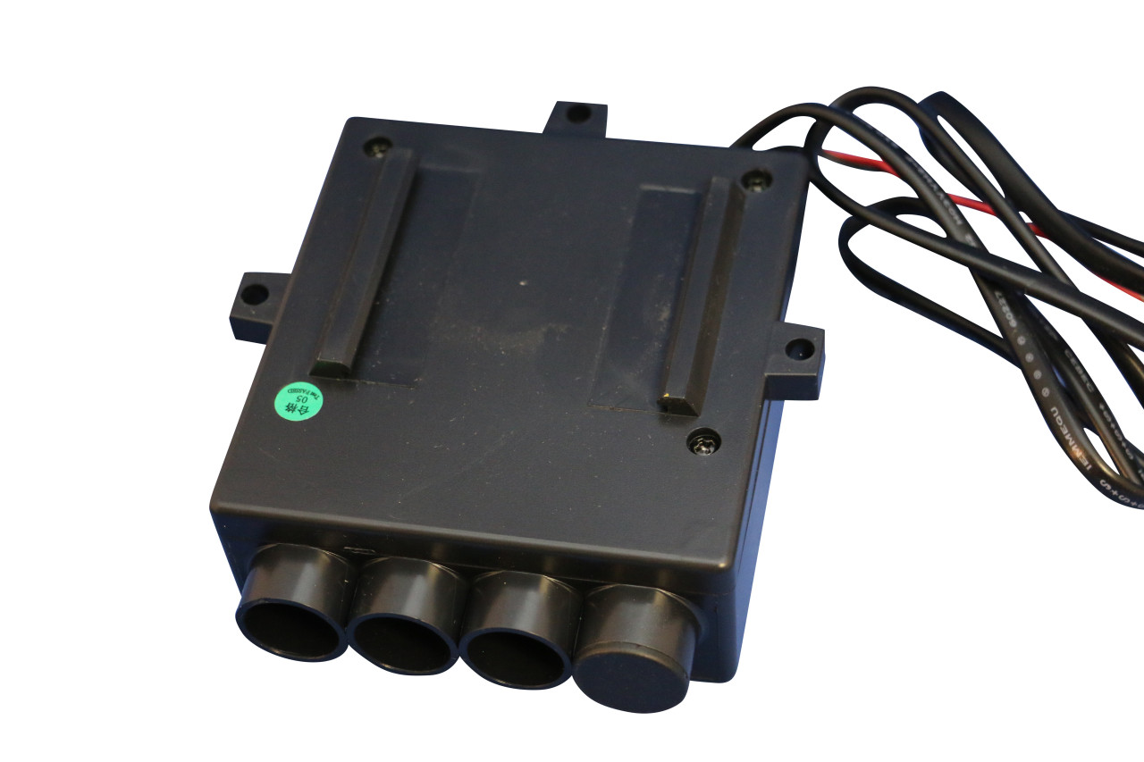 Cup Holder Control Box For Power Recliners, control box, Connects all Power Parts of Recliner, HX43HMR2A Control Box, HX43HRL