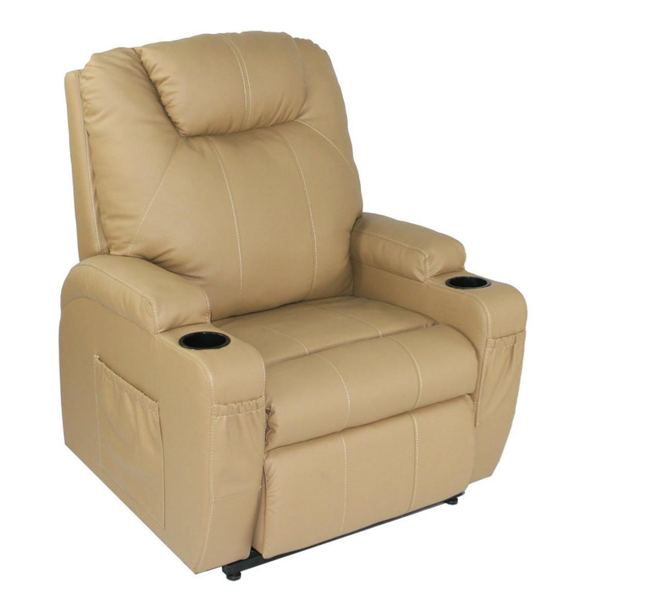 Adjust4me Brand Tucana Electric Lift Chair