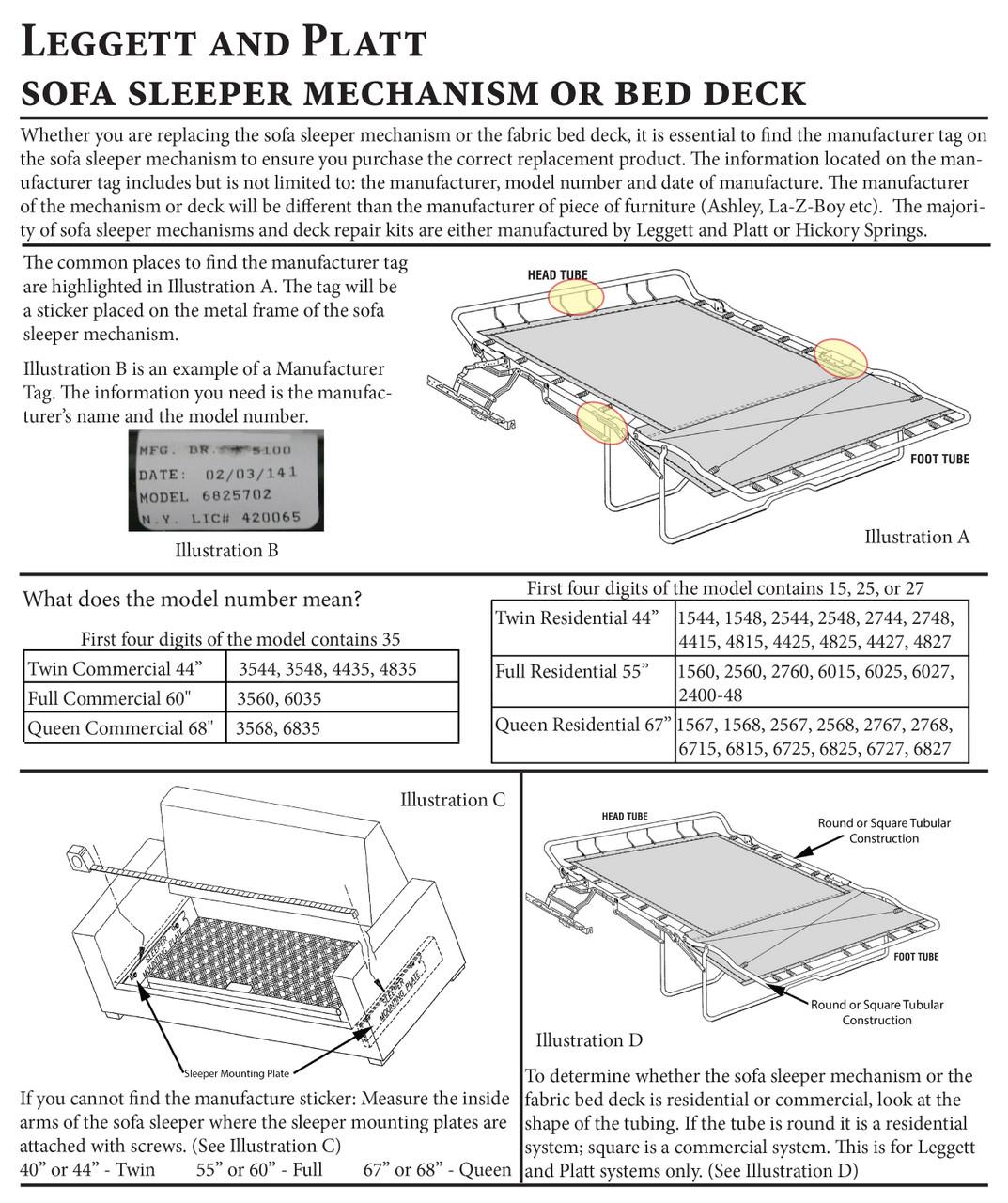 Prime Sofa Sleeper Bed Deck Repair Kit Queen Residential Machost Co Dining Chair Design Ideas Machostcouk