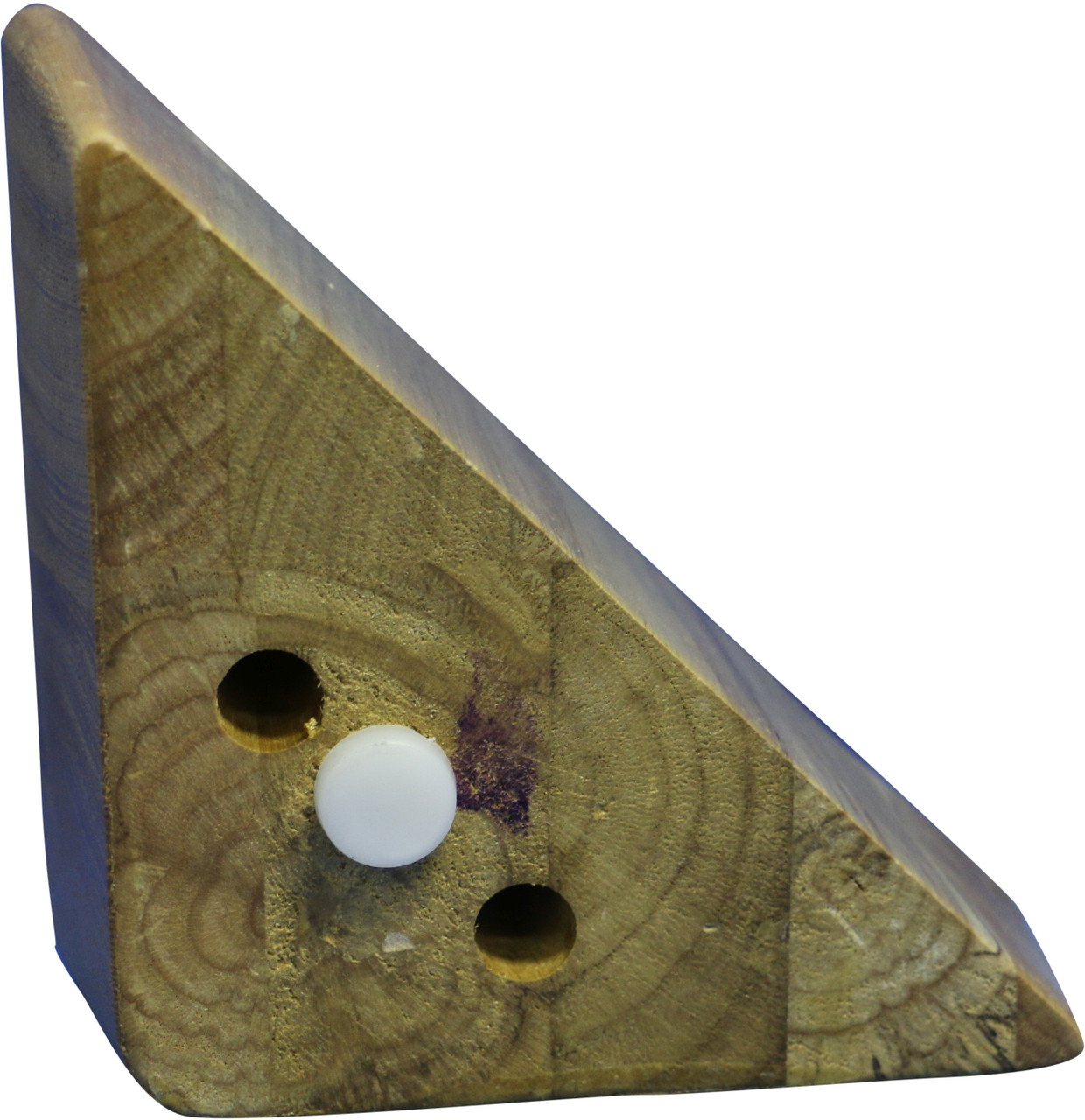 Swell Replacement Furniture Leg Triangular 3 Oak Set Of 4 Natural Oak Pdpeps Interior Chair Design Pdpepsorg