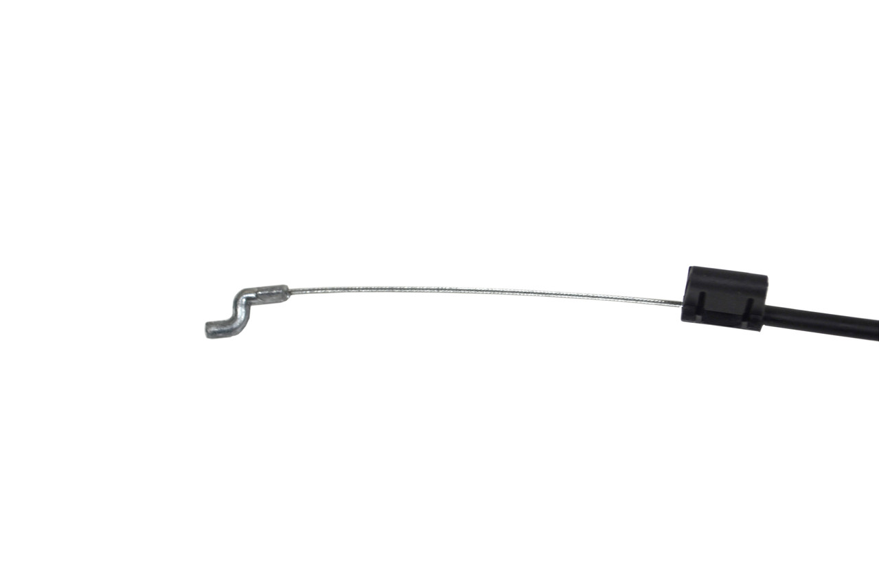 """Furniture Rehab Peoplelounger Compatible D-Pull With Parachute Style S-Tip  40.375"""" And 4.88"""" Exposed Wire"""