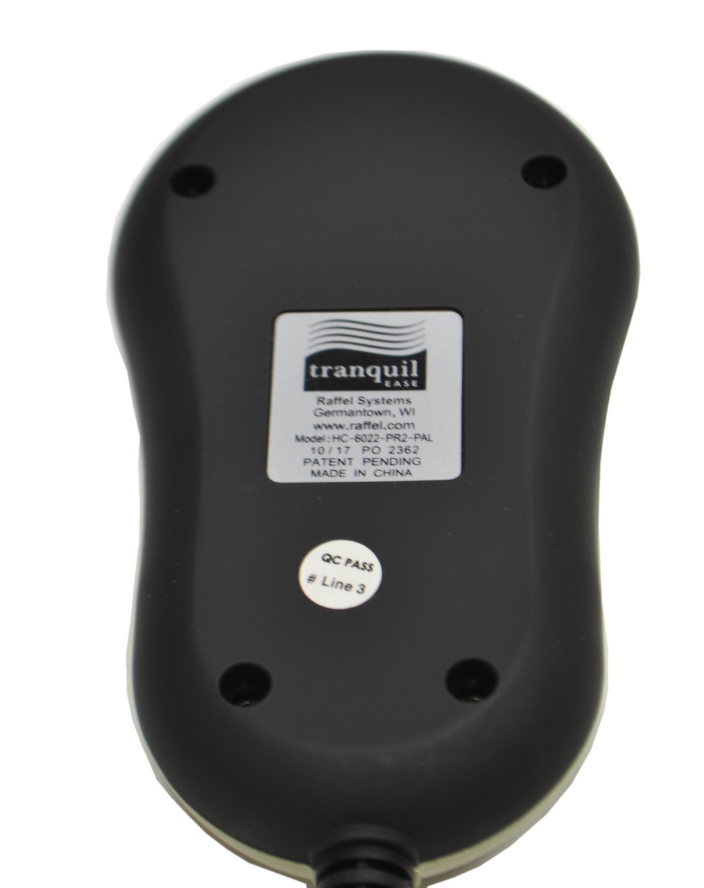 Tranquil Ease up/down 2 Function Handset For Power Recliner and Lift Chair