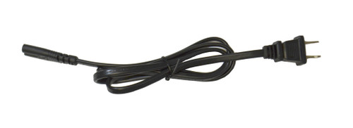 Standard AC Cable for most power supply units.  Has a total length of  39 inches (1000 mm), and is for Western-style outlets.  Compatible with the PSU for most powered recliners and lift chairs, but also a variety of other devices that use the  AC wall outlet cable.