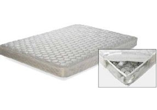 Replacement Full Size Sofa Sleeper Mattress With Verticoil