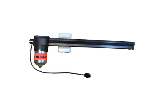Ciar Linear Actuator Motor For Power Recliners and Lift Chairs. This is Ciar Art Number: N500091049. This Power Recliner Lift Chair Linear Actuator Motor Will Open and Close The Lift Mechanism of Power Recliner or Lift Chair. Connects to Power Supply Via Ciar 2 Pin Style Clip Connector. Contact Customer Service For Additional Information and Bulk Pricing.