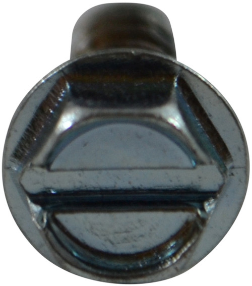 Catnapper set screw for lever style recliner handles. This set screw attaches a recliner handle to the extension tube of a recliner. This 7/8 inch long, 1/5 inch diameter Phillips head set screw fits Catnapper brand handles. Contact customer service for additional information and bulk pricing.