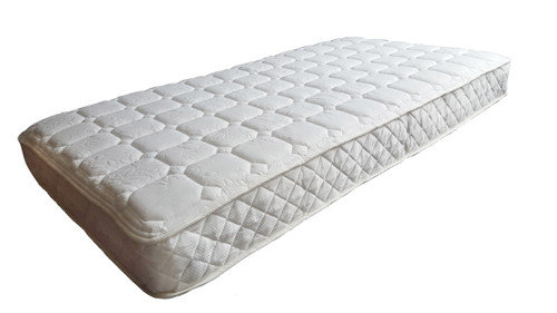 Sleep Better with the Adjust4Me Inner Spring Mattress. Perfect for Sofa Sleepers, Bunk Beds, or Standard Bed with Foundation. Contact customer service for additional information and bulk pricing.