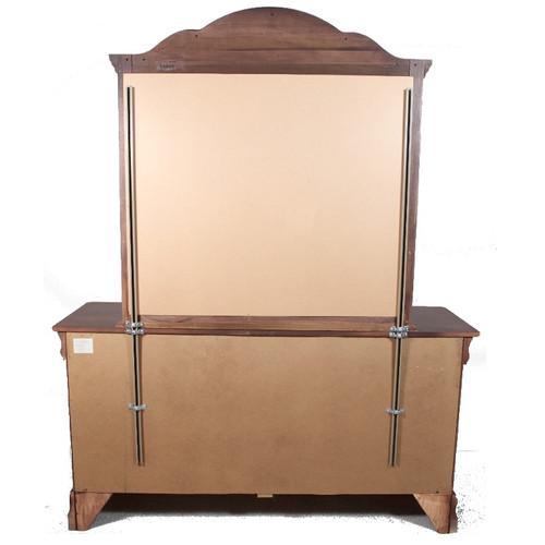 Mirror Support, Garrett Supports Mirror Supports, Mirror Support for Dresser Mirror, Mirror Mounting Bracket