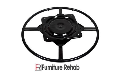 Furniture Rehab Brand 22 inch Swivel Ring Base