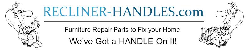 Recliner-Handles