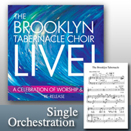 Jesus, We're Depending On You (Orchestration)