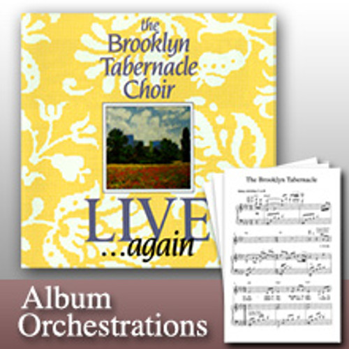 Live Again (Full-Album Orchestration Collection)