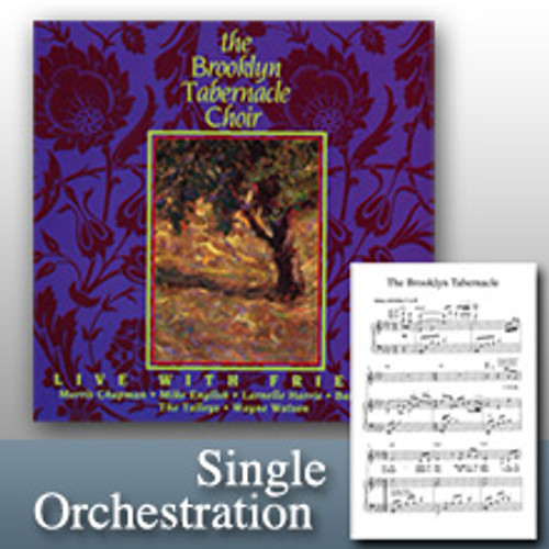 We Will Praise The Name Of The Lord (Orchestration)