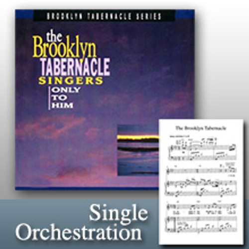 Put All Your Trust In Jesus (Orchestration)