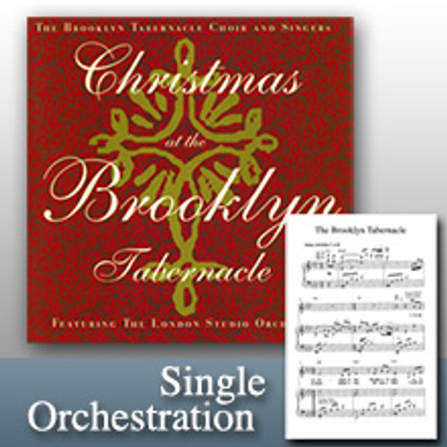 You Shall Call His Name Jesus (Orchestration)