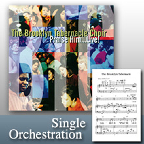 Lead Me, Lord (Orchestration)