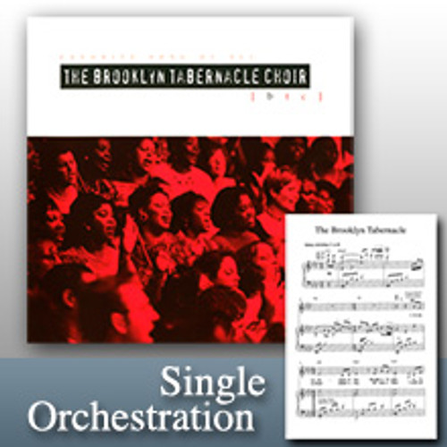 Order My Steps (Orchestration)