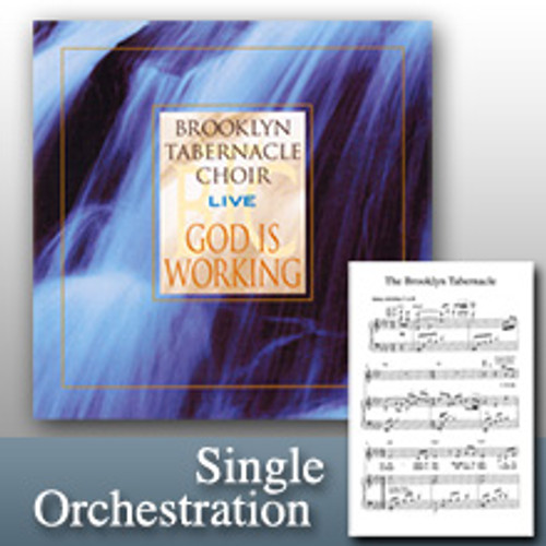 More Than Enough (Orchestration)