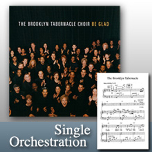 The Goodness Of The Lord (Orchestration)