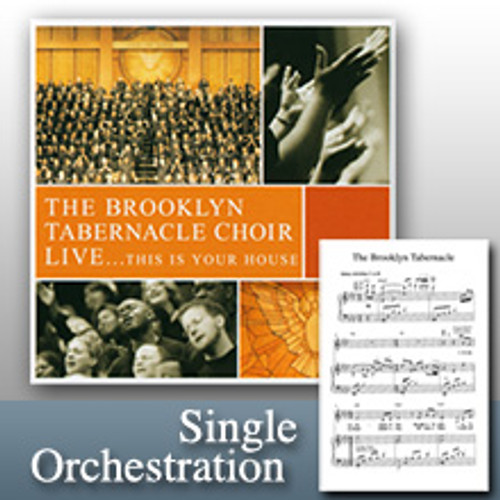 Holy Are You Lord (Orchestration)