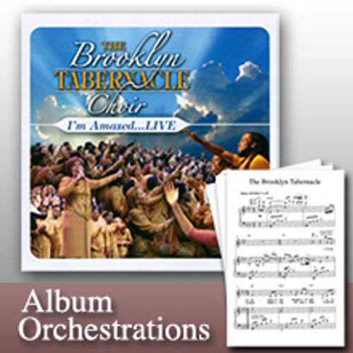 I'm Amazed (Full-Album Orchestration Collection)